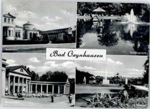 Bad Oeynhausen Bad Oeynhausen  x / Bad Oeynhausen /Minden-Luebbecke LKR