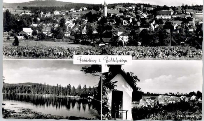 Fichtelberg Bayreuth Fichtelberg Bayreuth Fichtelsee x / Fichtelberg /Bayreuth LKR