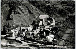 Beilstein Mosel Beilstein Mosel Fliegeraufnahme  Kloster x / Beilstein /Cochem-Zell LKR