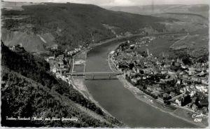 Traben-Trarbach Traben-Trarbach Ruine Grevenburg x / Traben-Trarbach /Bernkastel-Wittlich LKR