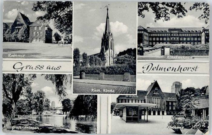 Delmenhorst Delmenhorst  x / Delmenhorst /Delmenhorst Stadtkreis