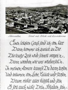 Ahrweiler Ahr Ahrweiler Landskrone * / Bad Neuenahr-Ahrweiler /Ahrweiler LKR