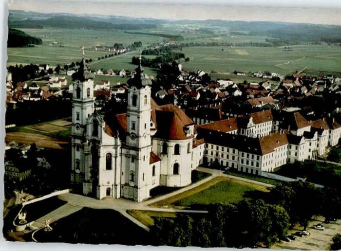 Ottobeuren Ottobeuren Basilika x / Ottobeuren /Unterallgaeu LKR
