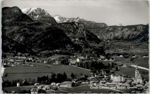Bayerisch Gmain Bayerisch Gmain Gross Gmain x / Bayerisch Gmain /Berchtesgadener Land LKR