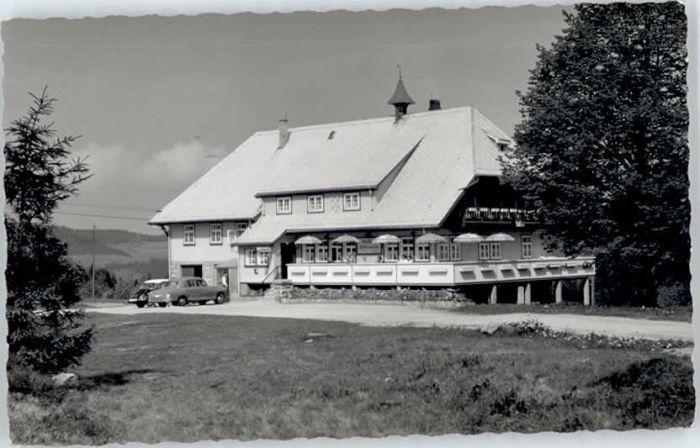 Schonach Schwarzwald Schonach [Stempelabschalg] x / Schonach im Schwarzwald /Schwarzwald-Baar-Kreis LKR