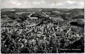 Werdohl Werdohl  x / Werdohl /Maerkischer Kreis LKR