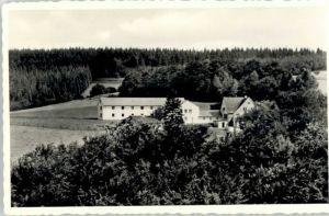 Meinerzhagen Meinerzhagen Kinderkurheim x / Meinerzhagen /Maerkischer Kreis LKR