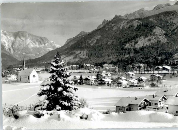 Bayerisch Gmain Bayerisch Gmain  x / Bayerisch Gmain /Berchtesgadener Land LKR