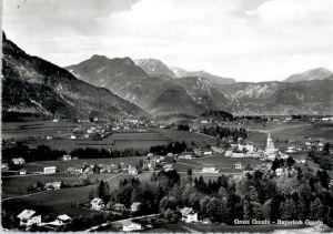 Bayerisch Gmain Bayerisch Gmain Gross Gmain * / Bayerisch Gmain /Berchtesgadener Land LKR