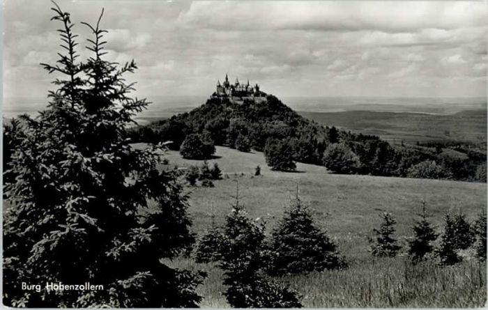 Hechingen Hechingen Burg Hohenzollern x / Hechingen /Zollernalbkreis LKR