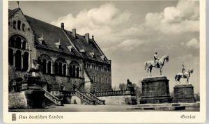 Goslar Goslar Kaiserhaus x / Goslar /Goslar LKR