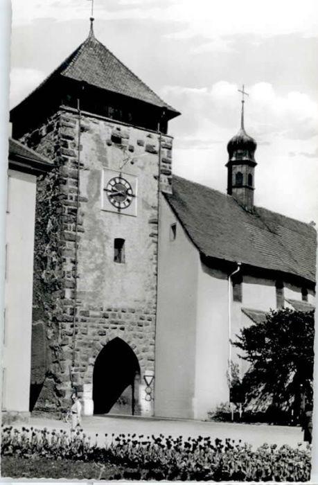 Villingen-Schwenningen Villingen-Schwenningen Bickentor * / Villingen-Schwenningen /Schwarzwald-Baar-Kreis LKR
