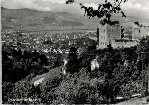 Oberkirch Baden Oberkirch Baden  x / Oberkirch /Ortenaukreis LKR