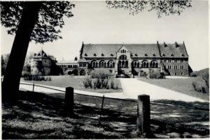 Goslar Goslar Kaiserhaus * / Goslar /Goslar LKR