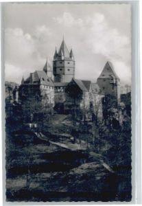 Altena Lenne Altena Burg * / Altena /Maerkischer Kreis LKR