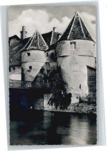Cham Oberpfalz Cham Burgtor * / Cham /Cham LKR