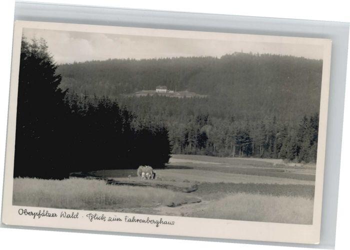 Vohenstrauss Vohenstrauss Fahrenberghaus * / Vohenstrauss /Neustadt Waldnaab LKR