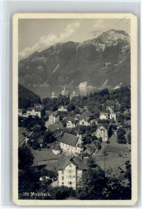 Morschach Morschach  x / Morschach /Bz. Schwyz