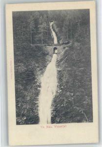 Thusis Thusis Via Mala Wasserfall * / Thusis /Bz. Hinterrhein