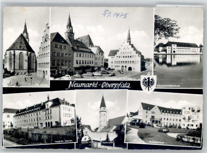 Neumarkt Oberpfalz Neumarkt Oberpfalz  x / Neumarkt i.d.OPf. /Neumarkt LKR