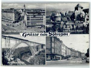 Solingen  x / Solingen /Solingen Stadtkreis