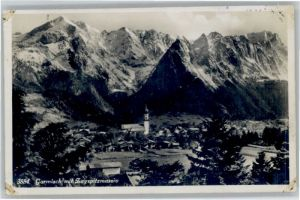 Garmisch-Partenkirchen Garmisch-Partenkirchen  * / Garmisch-Partenkirchen /Garmisch-Partenkirchen LKR