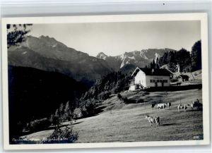 Garmisch-Partenkirchen Garmisch-Partenkirchen Partnachalm * / Garmisch-Partenkirchen /Garmisch-Partenkirchen LKR