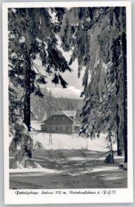 Seehaus Fichtelgebirge Seehaus Fichtelgebirge Unterkunftshaus F.G.V. * / Troestau /Wunsiedel LKR