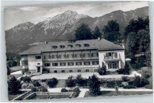 Bayerisch Gmain Bayerisch Gmain Feuerwehrheim * / Bayerisch Gmain /Berchtesgadener Land LKR