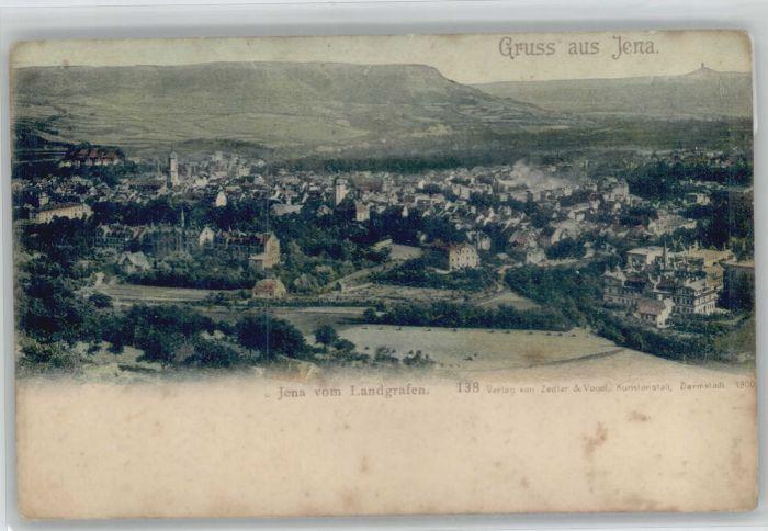 Jena Jena  * / Jena /Jena Stadtkreis