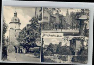 Arnstadt Ilm Arnstadt  * / Arnstadt /Ilm-Kreis LKR