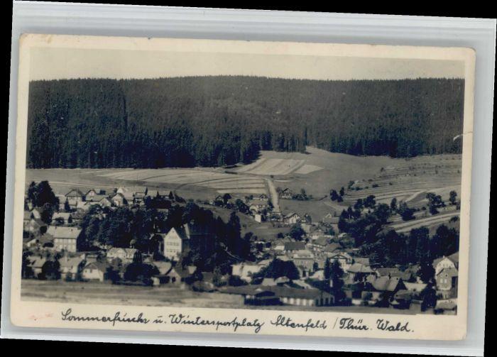 Altenfeld Thueringen Altenfeld Thueringen  x / Altenfeld /Ilm-Kreis LKR