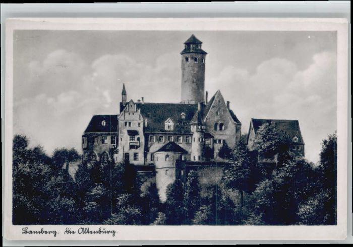 Bamberg Bamberg Altenburg x / Bamberg /Bamberg LKR