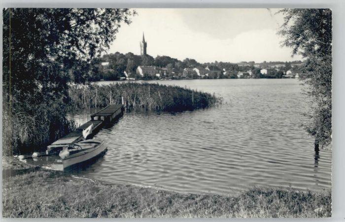Feldberger Seenlandschaft Feldberger Seenlandschaft  x / Feldberger Seenlandschaft /Mecklenburg-Strelitz LKR