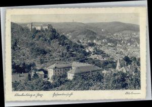 Blankenburg Harz Blankenburg  x / Blankenburg /Harz LKR
