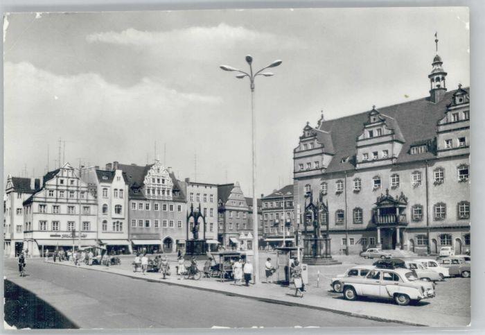 Wittenberg Lutherstadt Wittenberg  x / Wittenberg /Wittenberg LKR