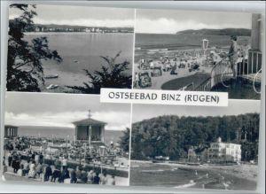 Binz Ruegen Binz  x / Binz /Ruegen LKR