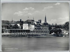 Bad Godesberg Bad Godesberg Rhein Hotel  x / Bonn /Bonn Stadtkreis