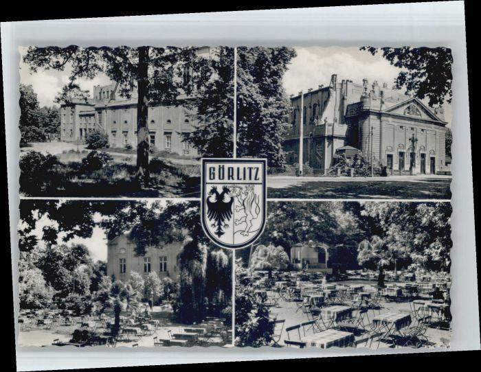 Goerlitz Sachsen Goerlitz  * / Goerlitz /Goerlitz LKR