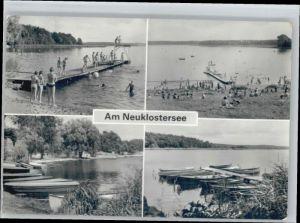 Wismar Mecklenburg Vorpommern Wismar Neuklostersee x / Wismar /Wismar Stadtkreis