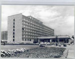 Gera Gera Inter Hotel Gera * / Gera /Gera Stadtkreis