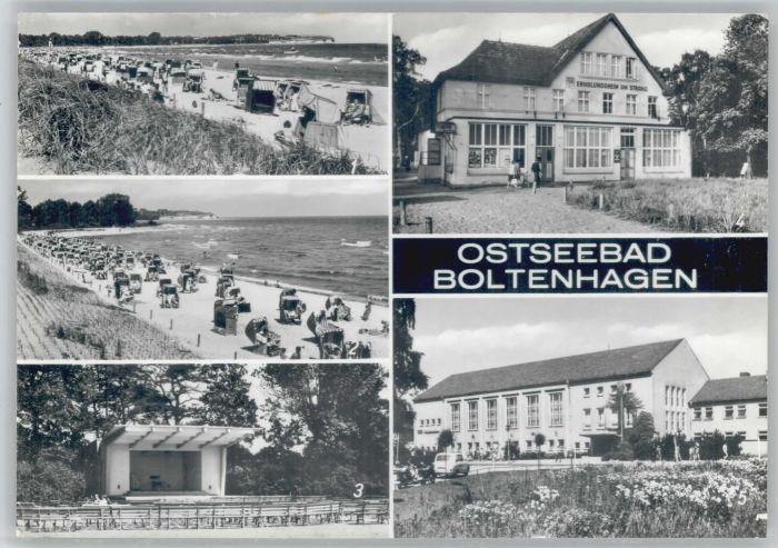 Boltenhagen Ostseebad Boltenhagen Ostseebad  x / Ostseebad Boltenhagen /Nordwestmecklenburg LKR