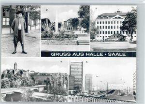 Halle Saale Halle Saale  * / Halle /Halle Saale Stadtkreis