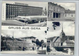 Gera Gera  * / Gera /Gera Stadtkreis