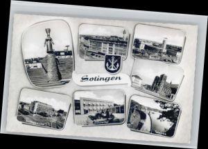 Solingen  * / Solingen /Solingen Stadtkreis