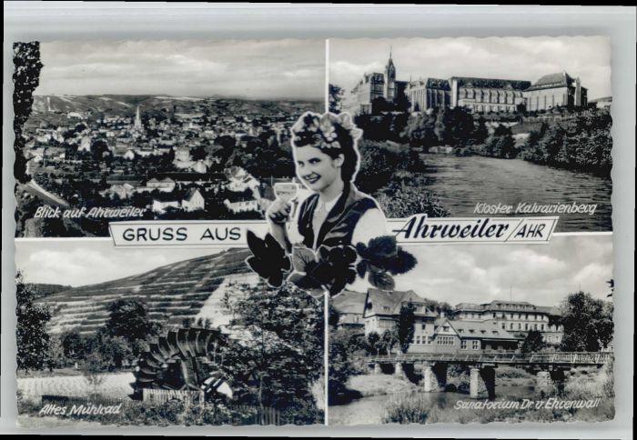 Ahrweiler Ahr Ahrweiler  * / Bad Neuenahr-Ahrweiler /Ahrweiler LKR