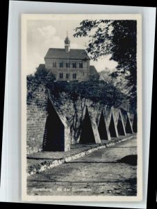 Havelberg Havelberg Dommauer x / Havelberg /Stendal LKR