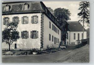 Altenstadt Hessen Altenstadt Hessen Kloster Engelthal x / Altenstadt /Wetteraukreis LKR