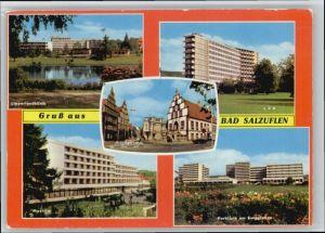 Bad Salzuflen Bad Salzuflen  x / Bad Salzuflen /Lippe LKR