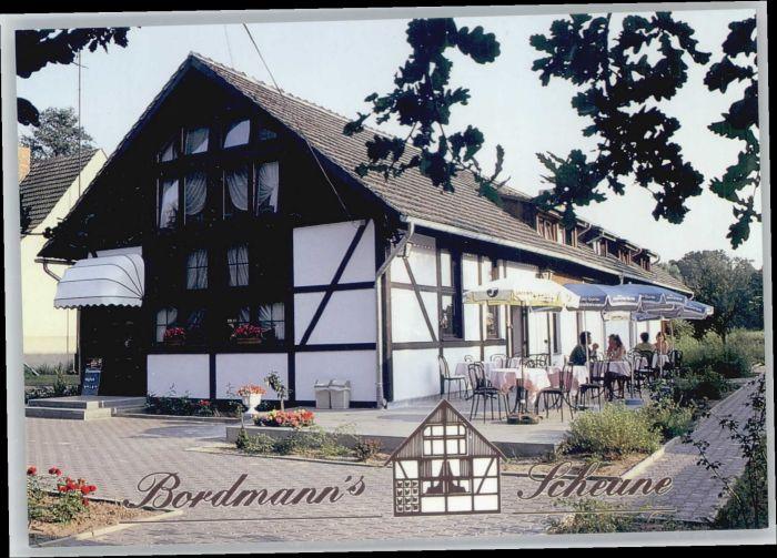 Burg Spreewald Burg Spreewald Bordmanns Scheune * / Burg Spreewald /Spree-Neisse LKR